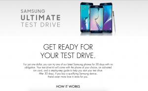 Samsung klar med nyt initiativ på det amerikanske smartphone-marked