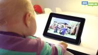 iPads får skyld for meget; ødelægger børns motorik og er skyld i skader. Nyt forskningsprojekt viser, at de også kan stimulerer børns leg og fantasi.