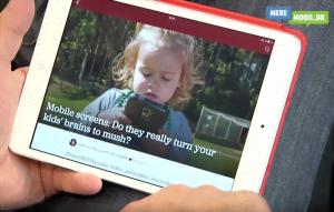 børn tablets