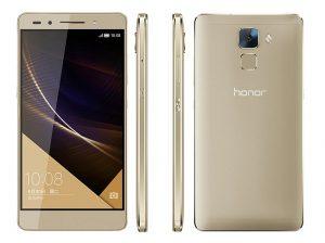 Honor 7 fra Huawei