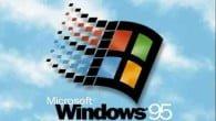 Microsoft har tidligere på sommeren lanceret deres nye styresystem Windows 10, men vi tager en tur ned af memory-lane – Windows 95 fylder nemlig 20 år.