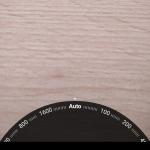 OnePlus 2 - 2.1.0 opdatering med forbedret kamera-app