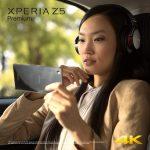 Sony Xperia Z5 Premium (Foto: Sony)