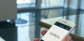 Danske Bank har hæver inden udgangen af 2015 den daglige beløbsgrænse på MobilePay til 10.000 kroner (Foto: Danske Bank)