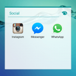 Galaxy S6 Edge+ screenshot