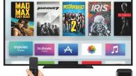 Apple har lanceret et nyt Apple TV. Spil med vennerne, shop fra sofaen og lyt til Apple Music.