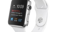 KORT NYT: Apples første bud på et smartwatch, Apple Watch, har udkonkurreret alle konkurrenternes smartwatches – tilsammen.