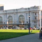 Bill Graham Civic (Exposition) Auditorium, 99 Grove St, SF