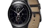 Et rundt smartwatch fra Samsung har længe været i rygtemøllen, og vi fik da også en teaser da Note 5 og S6 Edge+ blev annonceret, men nu er enheden(erne) endelig klar.