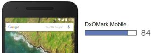 Google Nexus 6P DxOMark-test