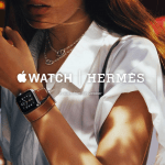 Hermes website