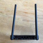 Net-1 R-90 4G LTE router (Foto: MereMobil.dk)