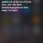 Siri giver MereMobil.dk et hit om hvad der sker 9. september 2015