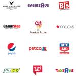 Disse firmaer understøtter eller vil understøtte Android Pay