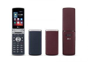 LG Easy Smart (Foto: LG)