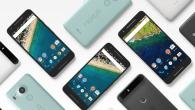 Nexus 6P og Nexus 5X er klar til salg i de første butikker her i Danmark samt via Google Play.