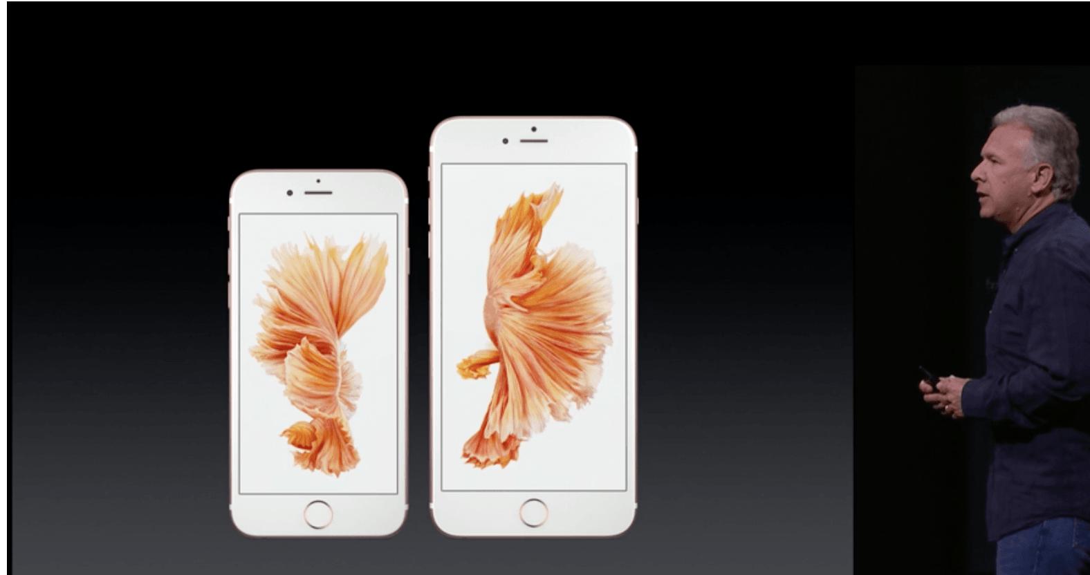 197b0dae167 Her er de danske priser på iPhone 6S og iPhone 6S Plus