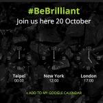 HTC event den 20. oktober 2015