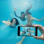 Xperia reklamefoto (Foto: Sony)