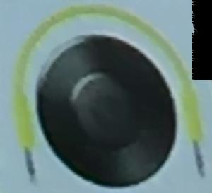 Anden generation Chromecast