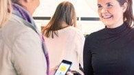 En ny bonusordning giver forbrugerne muligheden for at spare penge op, når de betaler deres køb med MobilePay-applikationen.