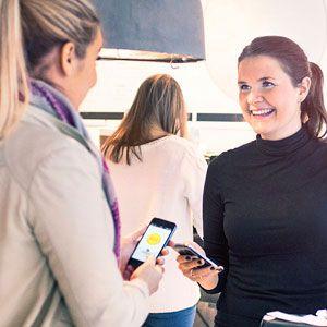 MobilePay Bonus (Foto: Danske Bank)
