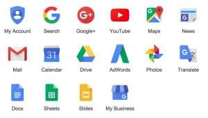 Google programmer