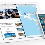 iOS 9 på iPhone og iPad