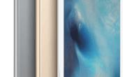 Apple oplyser, at iPad Pro kan købes idenne uge hos udvalgte forhandlere og allerede bestilles på Apples Online Store nu på onsdag.