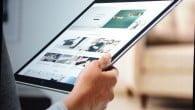 Apple har annonceret iPad Pro. En ny iPad med en skærm på 12,9 tommer.