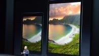 Under opladning af iPad Pro kan man risikere den går i sort og skal genstartes manuelt. Apple er opmærksom på fejlen.