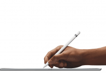 iPad Pro med Apple Pencil
