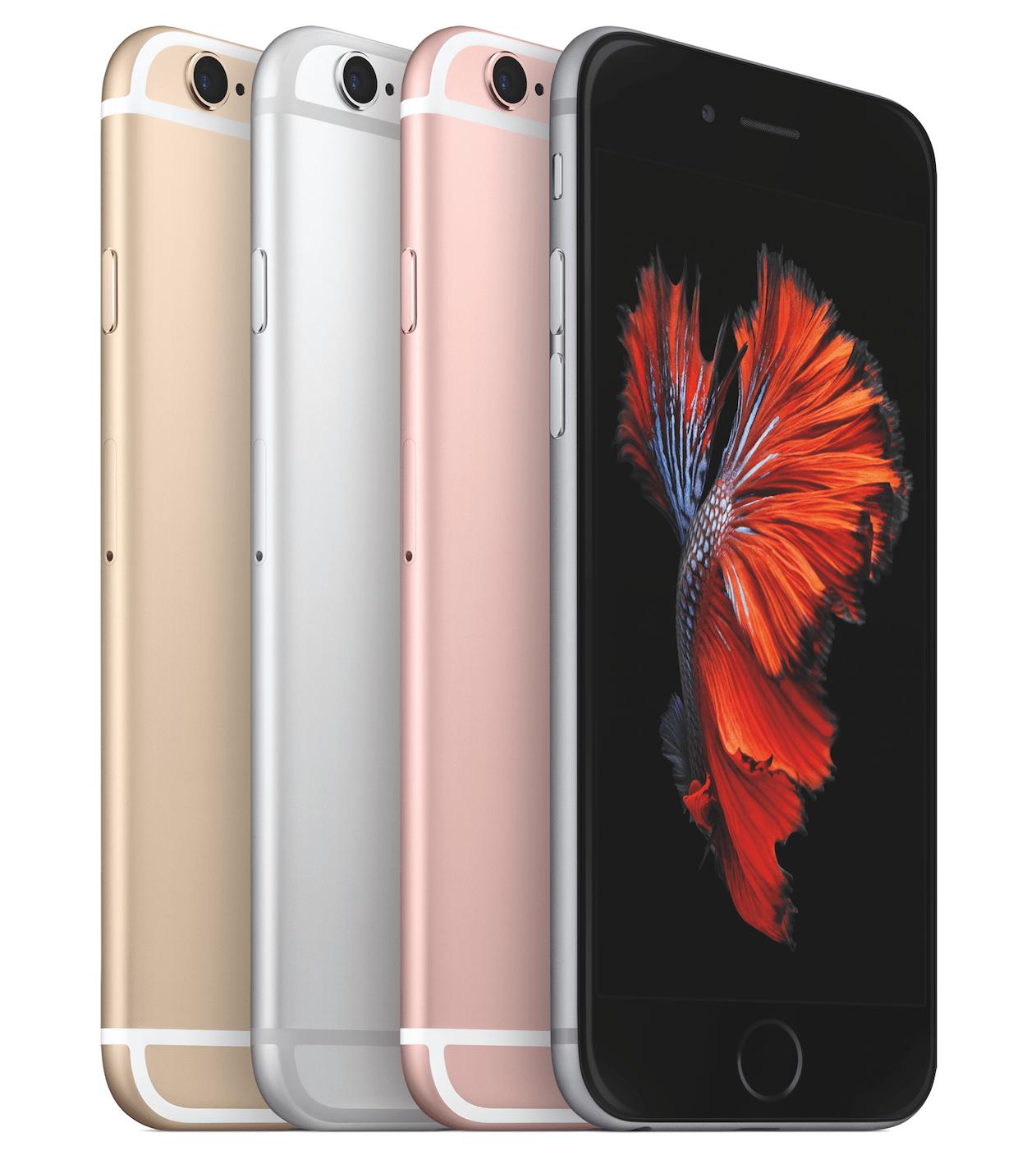 a25d5b17dbb Nye iPhones kommer måske til Danmark 2. oktober