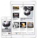 iPhone og iPad