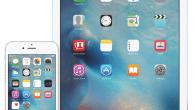 Rolig nu. Hvis apps automatisk fjernes fra din iPhone eller iPad, ved installation af iOS 9, bliver de installeret igen.