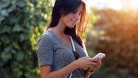 KORT NYT: Er du også nysgerrig overfor, hvad der mon er af SMS'er på din kærestes mobil? Se hvor mange, som læser kærestens SMS'er.