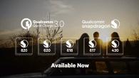 Qualcomm QuickCharge 3.0 gør mobilopladning endnu hurtigere – op til dobbelt så hurtig som første generation.
