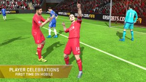 Screenshots fra FIFA 16 Ultimate Team