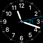 Opdatering klar til Apple Watch (Screenshot: MereMobil.dk)