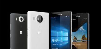 Microsoft Lumia 950 og Lumia 950 XL