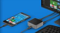 Microsoft's nye telefoner Lumia 950 og Lumia 950 XL er både en telefon og en Windows PC'er.