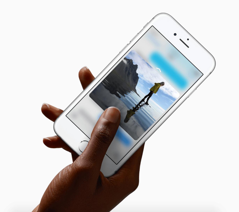 функция живого фото в айфон кролика