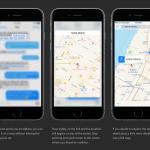 3D Touch på Apple iPhone 6S og iPhone 6S Plus (Foto: Apple)
