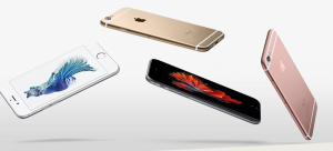 Apple iPhone 6S / Apple iPhone 6S Plus (Foto: Apple)