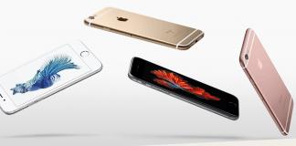 Apple iPhone 6S / Apple iPhone 6S Plus (Foto: Apple)