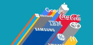 Værdifulde brands (Kilde: Interbrand)