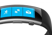 Microsoft Band 2 (Foto: Microsoft)