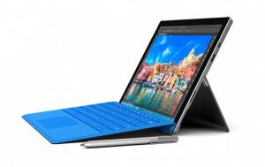 Microsoft Surface Pro 4 (Foto: Microsoft)