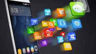 App Store har cirka dobbelt så stor indtjening på apps i forhold til konkurrenten Google Play Store, der dog har flest downloads. Det viser en undersøgelse.