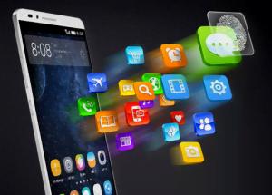 Sikkerhed, apps, applikationer